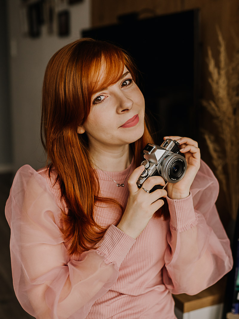 Magda Retrografie